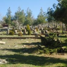 Yesemek Heykel Atölyesi ve Açık Hava Müzesi